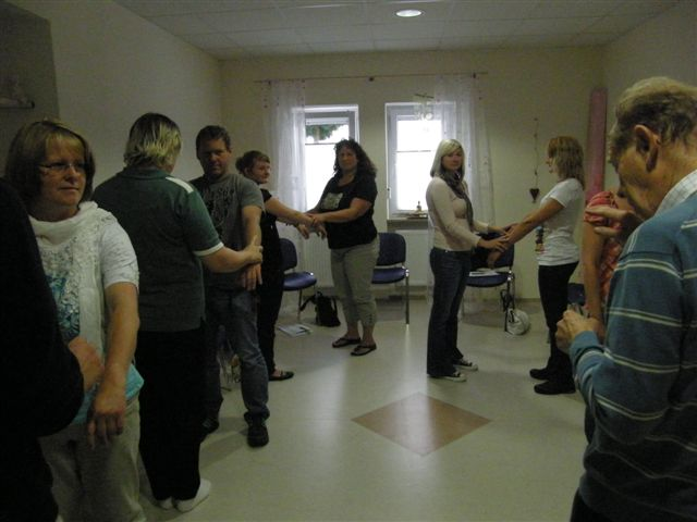 Kinesiologie - Seminar